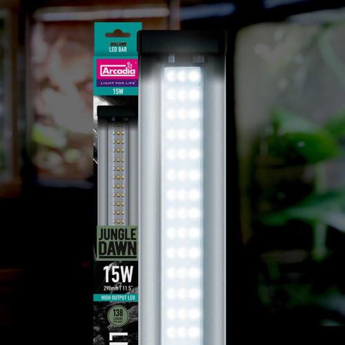 Arcadia Arcadia Jungle Dawn LED Bar - 11.5 15 watts