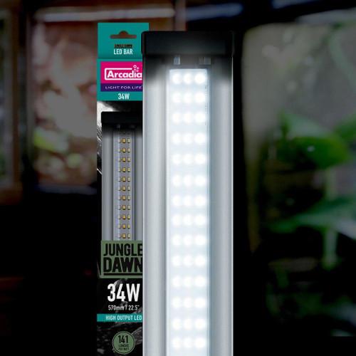 Arcadia Arcadia Jungle Dawn LED Bar - 22.5 34 watts