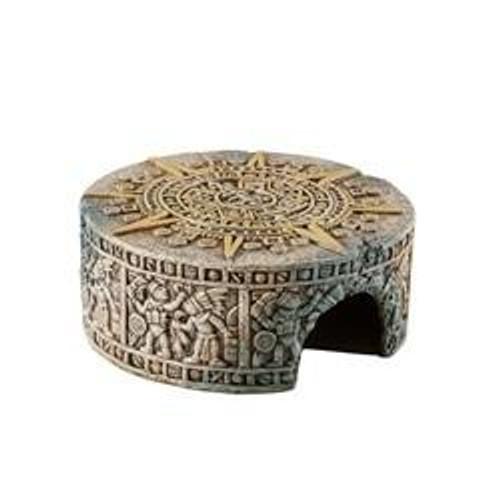 Exo Terra Exo Terra Aztec Calendar Stone Hide Out - Small
