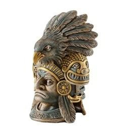 Exo Terra Exo Terra Aztec Eagle Knight Warrior Hide Out