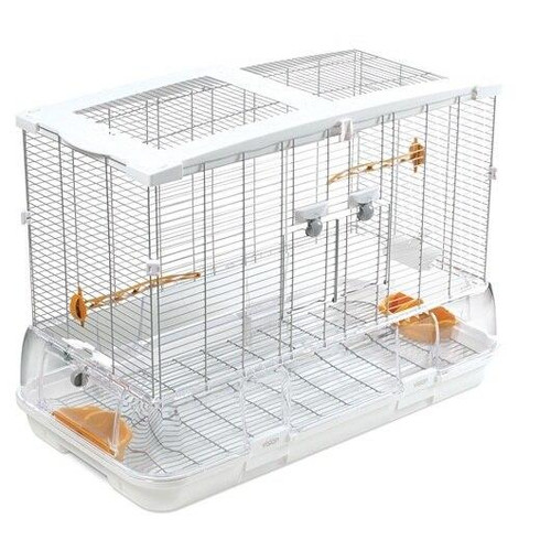 Vision Vision Bird Cage for Large Birds - Single Height