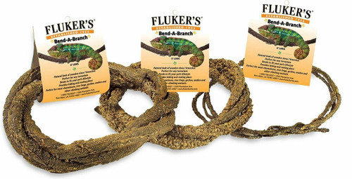 Flukers FLUKERS BEND-A-BRANCH Large