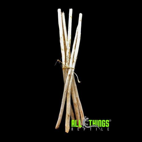 All Things Reptile ATR Kamboi Sticks 20 6 Pack