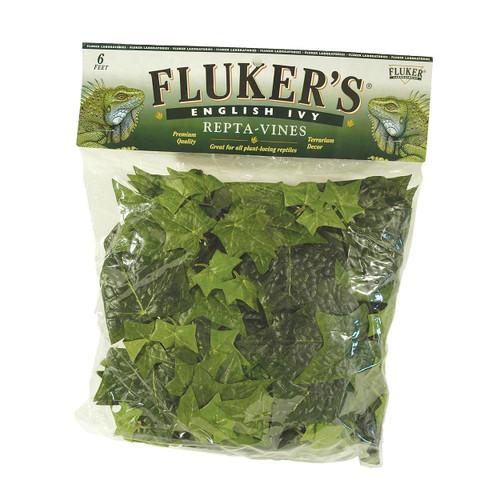 Flukers Flukers Repta-Vines 6ft, English Ivy