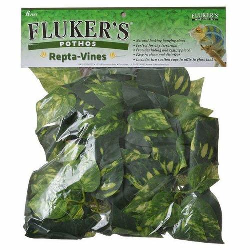 Flukers Flukers Repta-Vines 6ft, Pothos