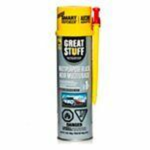 Great Stuff Great Stuff Multipurpose Spray Foam - Black - 16 oz