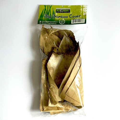 All Things Reptile Big Bamboo Cover 5-pack