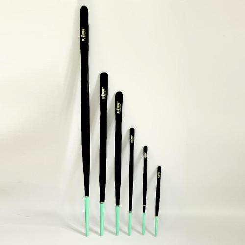 All Things Reptile ATR 10 Tweezer Rubber Tipped