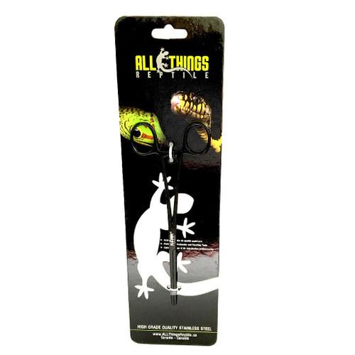 All Things Reptile ATR 8 Hemostat With Lock