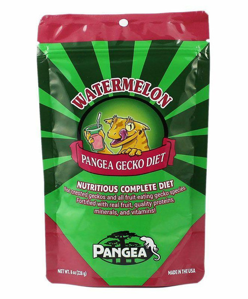 Pangea Pangea Fruit Mix with Watermelon Complete Gecko Diet 2oz