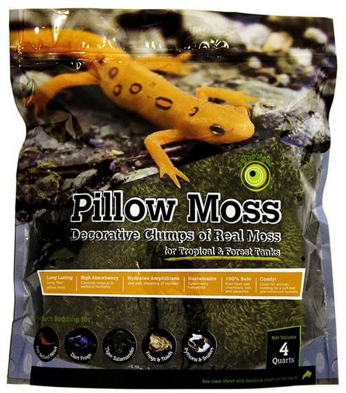 Galapagos Galapagos Pillow Moss 4QT