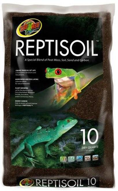Zoo Med ZOO MED ReptiSoil - 10 qt