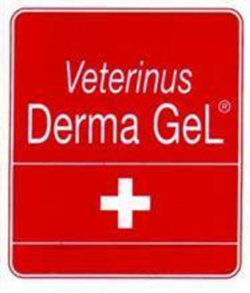 Veterinus Derma GeL 10 mL - 0.34 flozTube