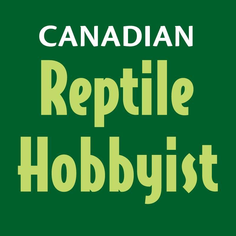 Canadian Reptile Hobbyist Magazine