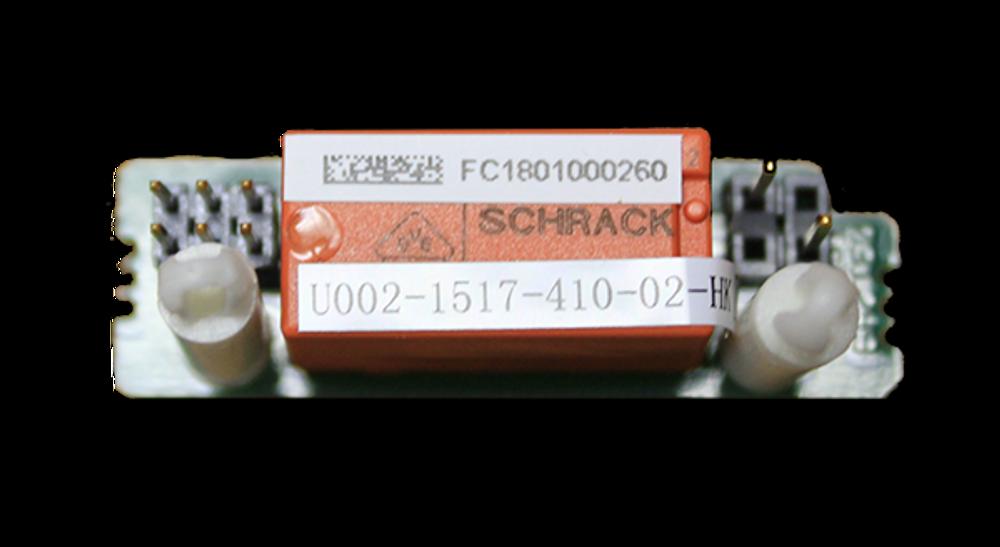 EPC DIST/EAD/EPC3004/R2 RELAY OUTPUT