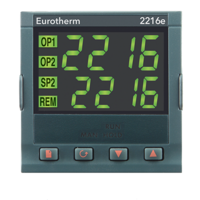Eurotherm 2216e Series Temperature / Process Controller