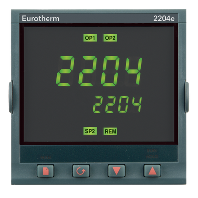 Eurotherm 2204e Controller - Now OBSOLETE