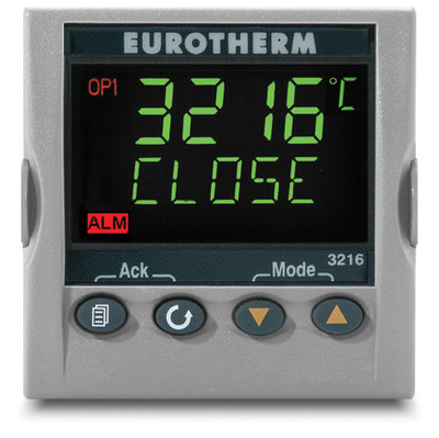Eurotherm 3216i Indicator and Alarm Unit
