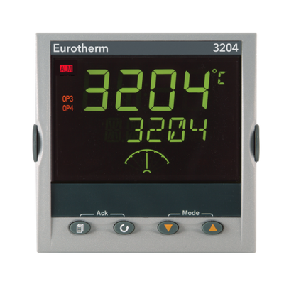Eurotherm 3204i Indicator and Alarm Unit