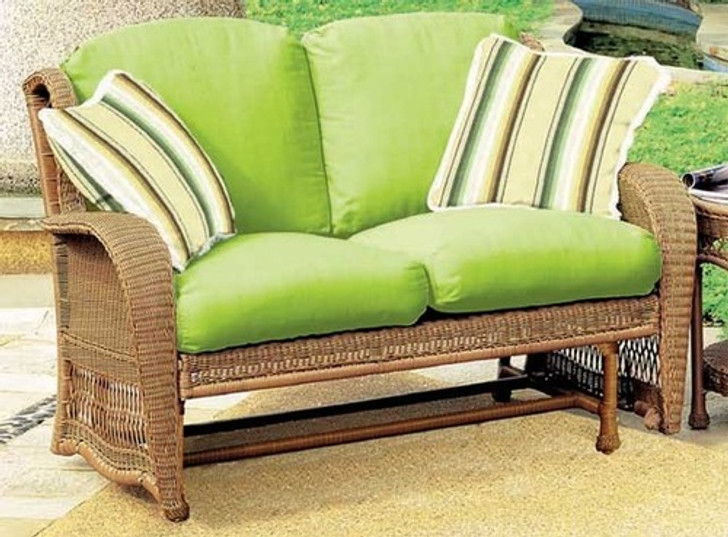 Replacement Cushions for South Sea Rattan Riviera Wicker Double Glider