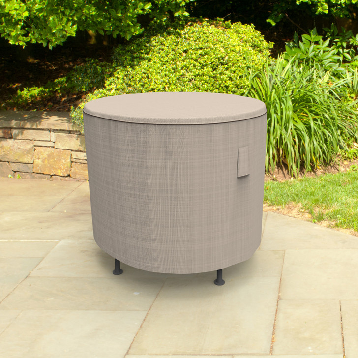 Budge Industries English Garden Round Patio Table Cover