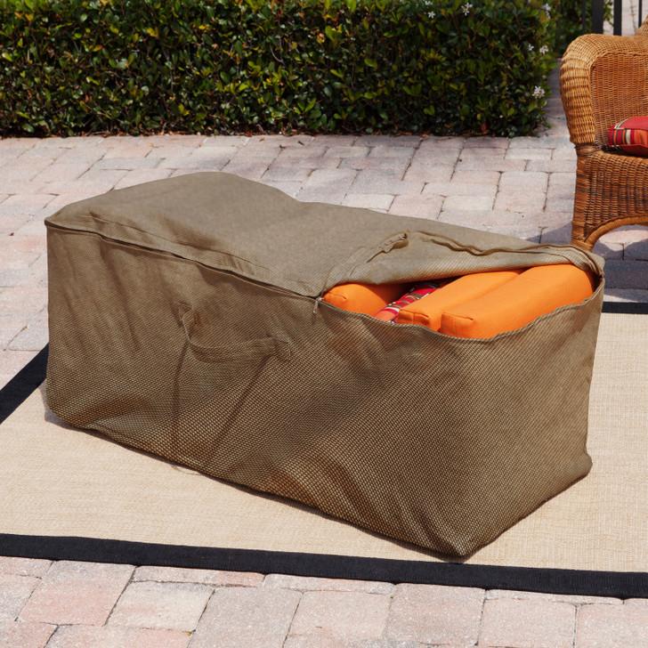 Budge Industries English Garden Cushion Storage Bag