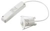 IP20 Mini 360° PIR Sensor with Power Module - Recess Mounting (DFL1OS0019)