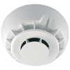 Combined Optical Smoke & Fixed Heat Detector with Diode Base