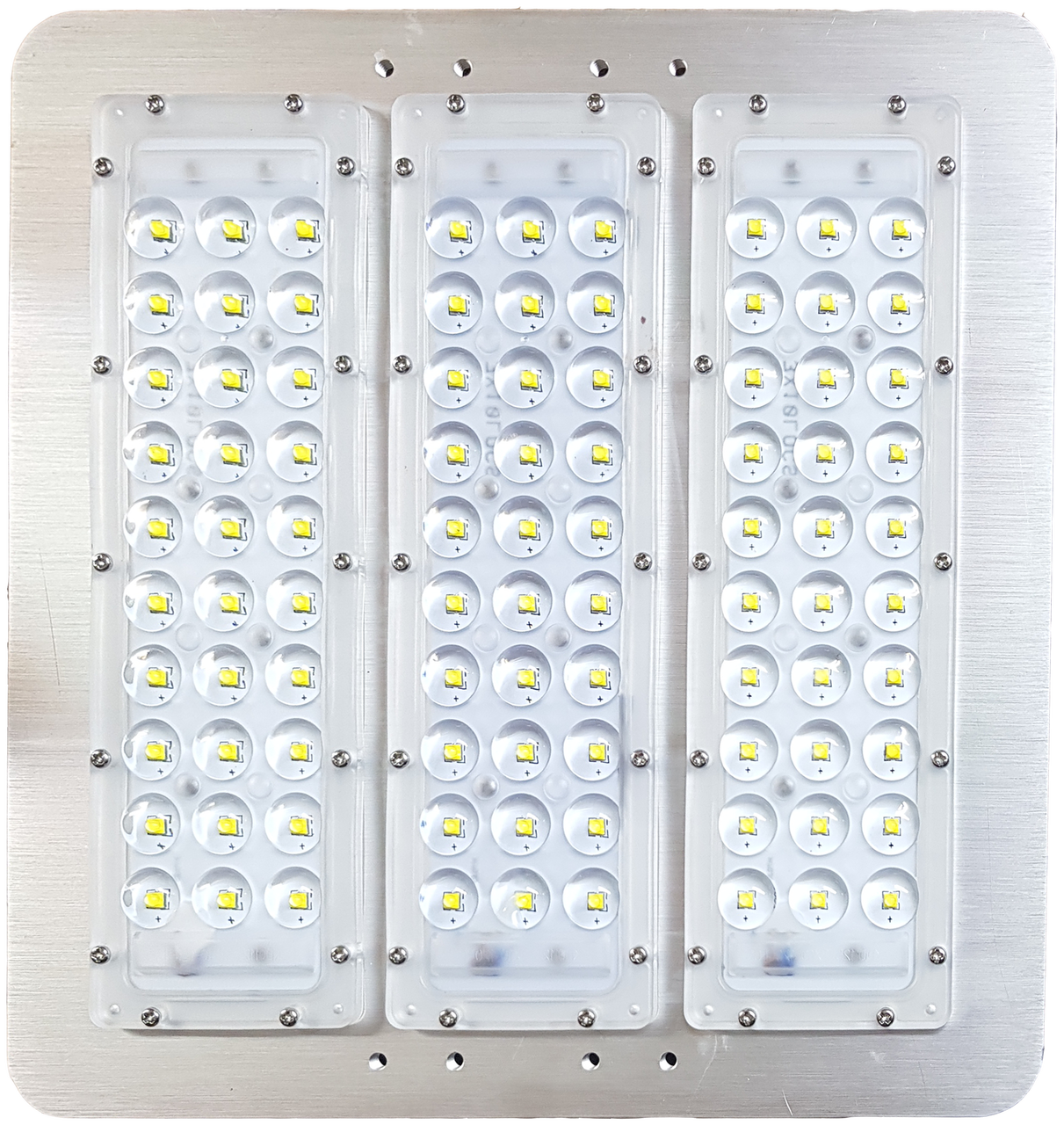 120W LED Petrol Station Canopy Light EcoRay