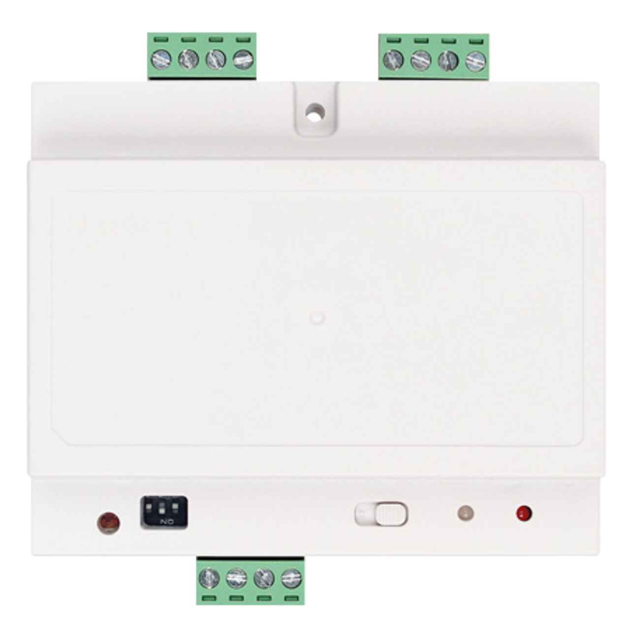 4-Way Branch Controller For MultiWay System