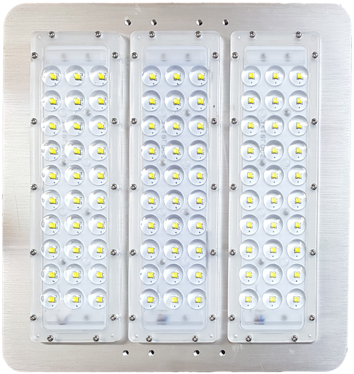 120W LED Petrol Station Canopy Light