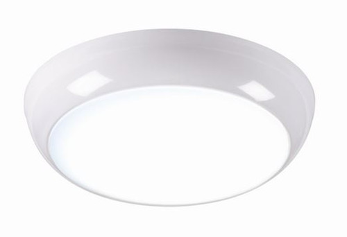 14W LED Bulkhead Fitting Emergency 3HR