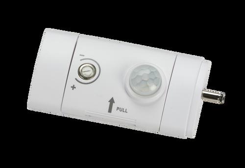 Adjustable Motion Sensor for Linear LED Cabinet Lighting