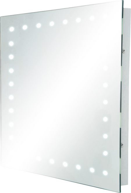 IP44 Rectangular Mirror (DFL1RCT5039)