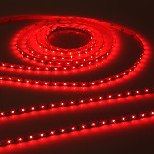 12V IP20 LED Flex Red (5 metres) (DFL1LEDFN12R)