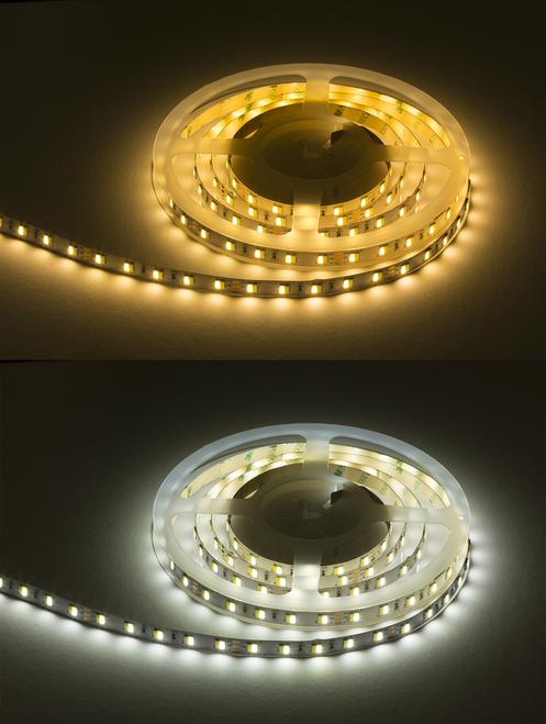 24V IP20 CCT LED Flex (5 metres) (DFL1LEDF24CCT )