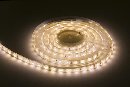 24V IP68 LED Flex Warm White 3000K (5 metres) (DFL1LEDFIPWW)
