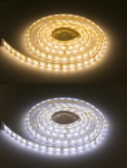 24V IP68 CCT LED Flex (5 metres) (DFL1LEDFIPCCT)