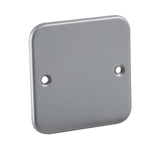 Metal Clad 1G Blanking Plate (DFL1M8500)