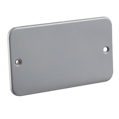 Metal Clad 2G Blanking Plate (DFL1M8600)