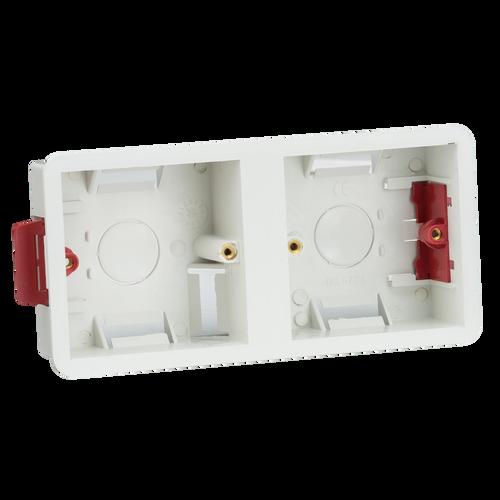 DUAL DRY LINING BOX 35MM (DFL1SN8380D)