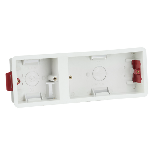 3G SINGLE AND DOUBLE DRY LINING BOX 35MM (DFL1SN8335D)