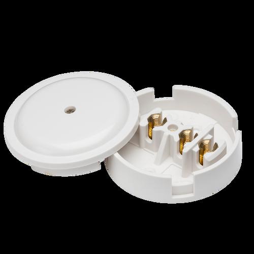 30A JUNCTION BOX 3 TERM WHITE (DFL1SN8430)