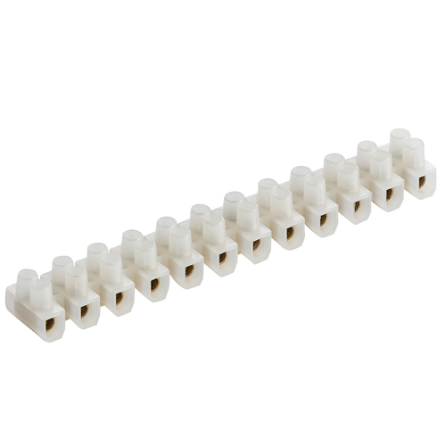 5A 12-Way PA Strip Connectors (DFL1SC5PA)
