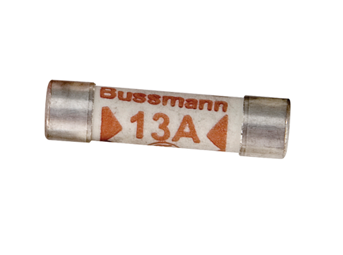 13A PLUG TOP FUSE PACKED IN BLISTER PACKS OF 10 (DFL113AFUSE)