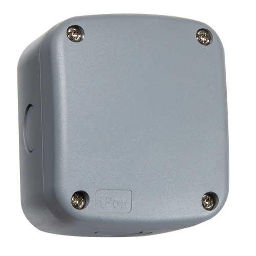 IP66 Weatherproof Enclosure (small) (DFL1JB007)
