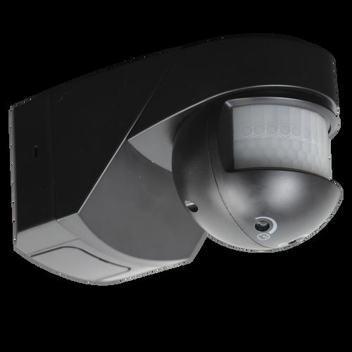 IP55 200° PIR Sensor - Black (DFL1OS001B)