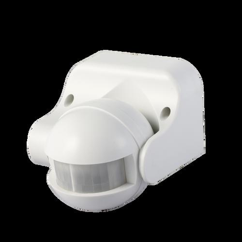 IP44 180° PIR Sensor - White (DFL1OS004)