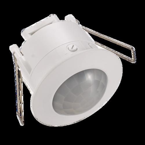 IP20 360° PIR Sensor - Recess Mounting (DFL1OS009)