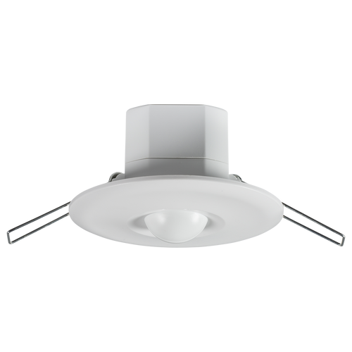 IP20 5.8GHz Microwave Sensor - Recess Mounting (DFL1OS0010)